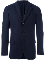 пиджак на пуговицах Mp  Massimo Piombo