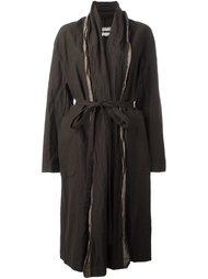 'Lama' coat Uma Wang