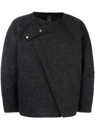 'Odd' jacket Odeur