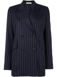 monogram striped blazer Alyx