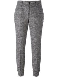 tapered trousers  7 For All Mankind