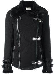 куртка с искусственным мехом Urbancode