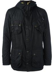 'Duke' jacket Barbour