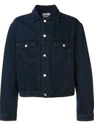 классическая джинсовая куртка Cmmn Swdn