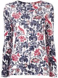 floral pattern jumper Y's