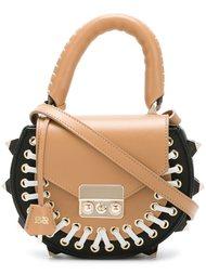 'Mimi Pocket' shoulder bag Salar
