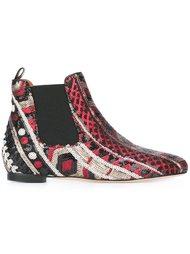 ботинки 'Beatle Bakar' Bams
