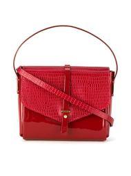 leather crossbody bag Sarah Chofakian