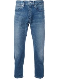 slim fit cropped jeans Bedwin & The Heartbreakers
