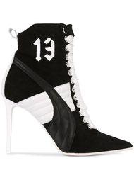 кроссовки на каблуке Fenty Puma x Rihanna Puma