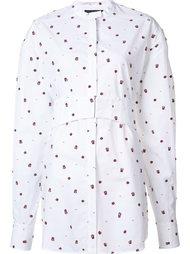 блузка свободного кроя Ellery