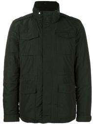 дутая куртка  Woolrich