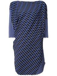 платье-туника 'Prism'  Issey Miyake