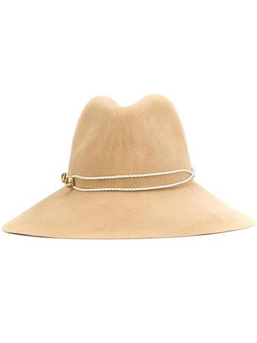 шляпа-федора 'Farrah' Eugenia Kim