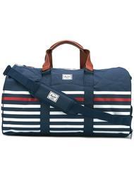 дорожная сумка в полоску Herschel Supply Co.