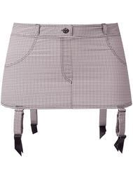 юбка с подвязками 'Saperlipopette' Chantal Thomass