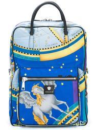рюкзак 'Constellations'  Versace