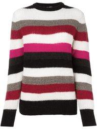полосатый свитер Iro