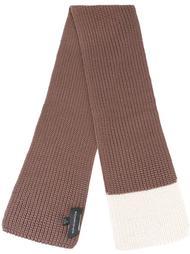 вязаный шарф  Rossignol