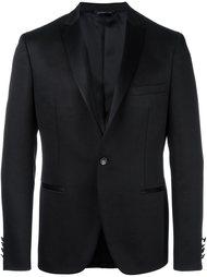 пиджак строгого кроя Tonello