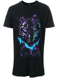 wolf T-shirt Amiri