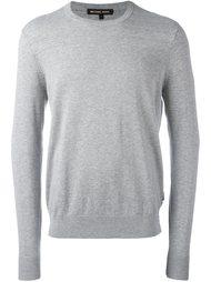 crew neck sweatshirt Michael Kors