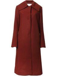 объемное пальто Irene