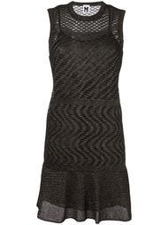 knitted dress M Missoni
