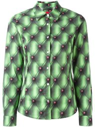 printed shirt Ultràchic