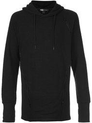 'DBL' hoodie Y-3