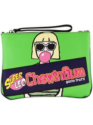 клатч 'ChewinGum'  Leo