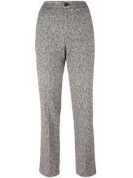 cropped trousers Erika Cavallini