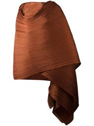 pleated scarf Pleats Please By Issey Miyake