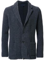 пиджак с застежкой на две пуговицы Lardini