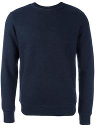 crew neck sweater A.P.C.