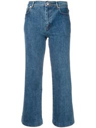 cropped jeans A.P.C.