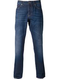 классические джинсы  Brunello Cucinelli