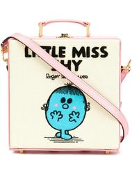 Little Miss Shy clutch bag Olympia Le-Tan