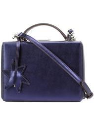 'Grace' box shoulder bag  Mark Cross