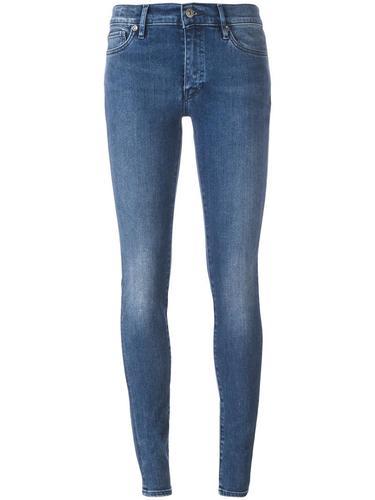 джинсы скинни 'Empire' Levi's: Made & Crafted