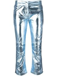 metallic three-quarter trousers Rossignol