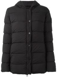 shaded down jacket Rossignol