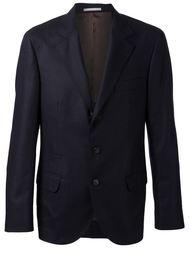 пиджак на двух пуговицах Brunello Cucinelli