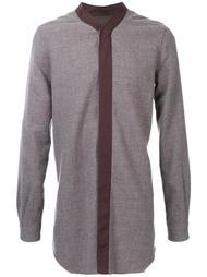 рубашка 'Faun' Rick Owens