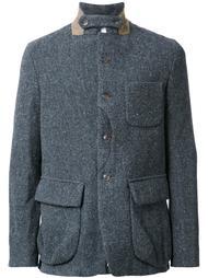 куртка с накладными карманами Uma Wang
