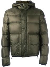 layer down jacket Rossignol
