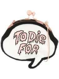сумка через плечо 'Todie for' Sophia Webster