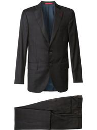 two piece suit  Isaia