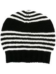 вязаная шапка-бини  Ermanno Scervino