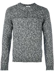 вязаный свитер  Valentino
